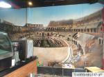 Vẽ Tranh Tường Coffee Lion Số 4 Thượng Đình