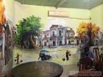 Vẽ Tranh Tường Phố 3D - Từ Sơn - Bắc Ninh